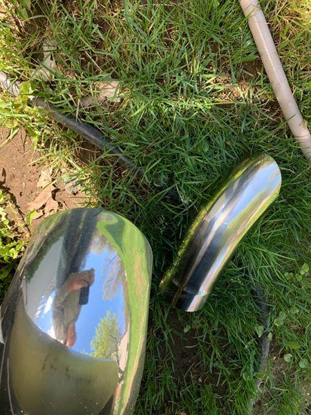 St. Augustine Gander RV send a tailpipe
